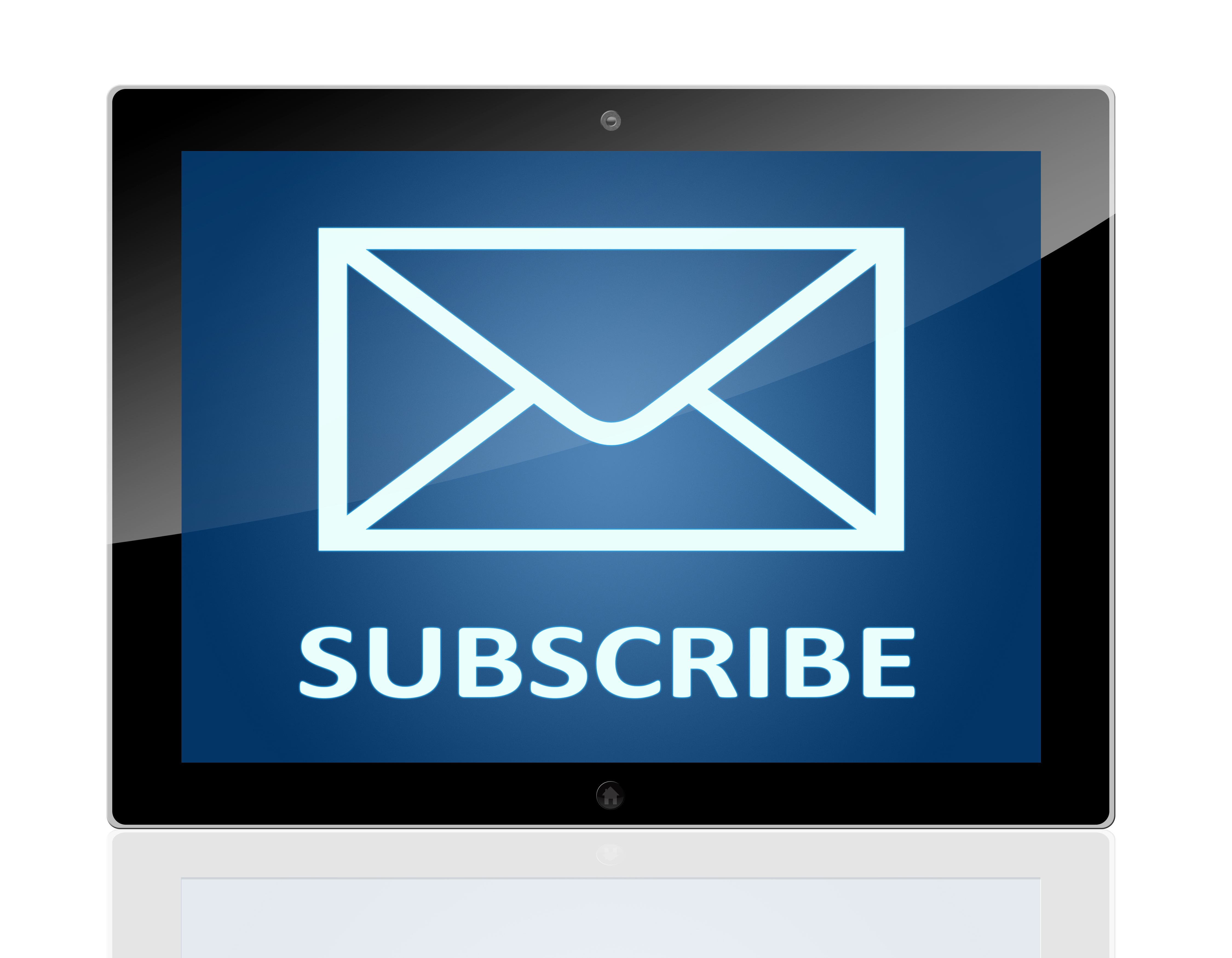 Tablet Subscribe