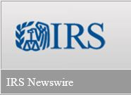 irs newswire