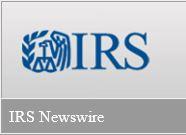 irs newswire